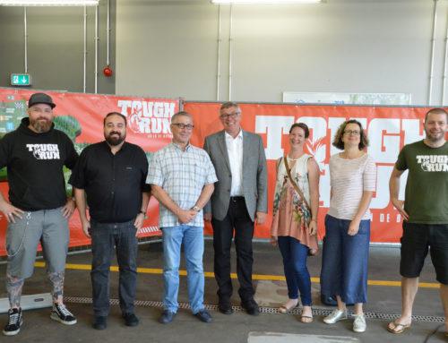 TOUGHRUN 2018 in Naßweiler – ein großes deutsch-französisches Fest für alle