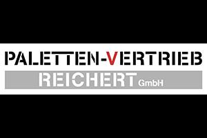 Paletten Logistik Reichert GmbH