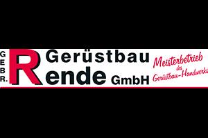 Gebrüder Rende Gerüstbau GmbH