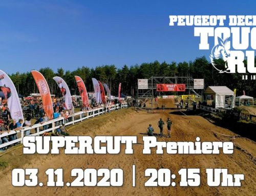 TOUGHRUN Supercut 2018-2019 – Premiere am 03.11.2020, 20:15 Uhr