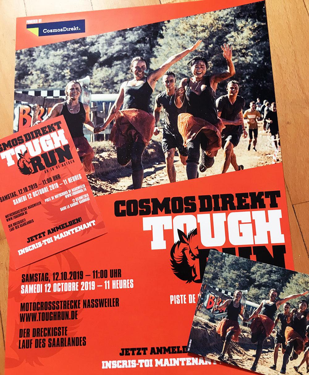 Plakate Flyer Und Aufkleber Kostenlos Anfordern
